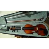 Violin 3/4 Gewa Nuevo