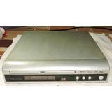 Reproductor Dvd Recco Rdv-225. Con Detalle. Ocasión.