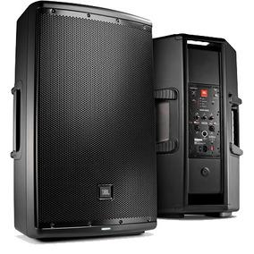 Jbl Eon 615 Bafle Potenciado Parlante Activo Dsp Bluetooth