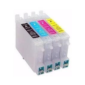 C67, Cx3700, Cx4700 Epson 0461-0464 Impresora