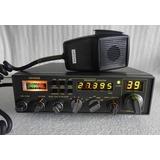 Rádio Px Amador Vr9000 Mk2 Original + Nota Fiscal + Garantia