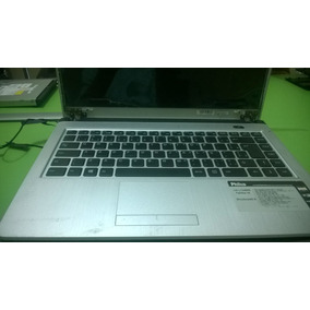 Teclado Notebook Philco 1rl744w8