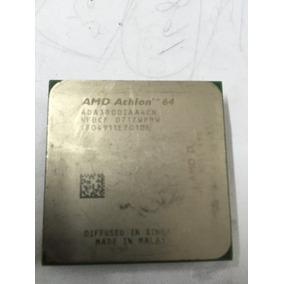 Processador Amd Athlon 64 Ada3800iaa4cn Data 2005