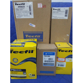 Kit Todos Filtros Trator John Deere 5078 5085 5090 5705