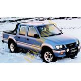 Manual De Taller - Chevrolet Luv Dmax Diesel 1997 - 2005 *