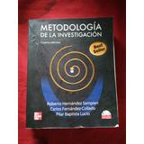 Metodología De La Investigación 4ta Edicion Sampieri #30