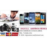 Assistência Técnica Em Cameras7134501551