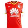 Camiseta Oficial Independiente Santafe 2016/2017 Más Cupon