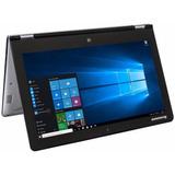 Laptop Lenovo Yoga M5-6y54 11.6 Ram 8gb Ssd 256gb Ll01