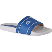 Chinelo Masculino Slide Adaption Praieiro Azul