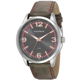 35c9dffb47adf Pulseira De Prata Relogio Mondaine - Joias e Relógios no Mercado ...