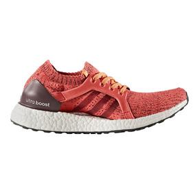 Zapatillas adidas Running Ultraboost X Mujer Co/bd