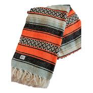 Cobija Tradicional Falsa/ Falsa Blanket Individual 7 Fibras