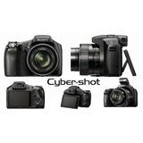 Camara Semi Profecional Sony Cyber-shot Dsc-hx100v Barata