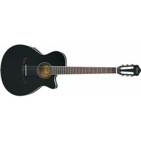 Guitarra Electroacustica Ibanez Aeg8tne Bkf