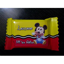 Kit Imprimible Candy Bar Golosinas 3 Kits Completos !!