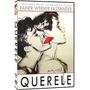 Dvd Querelle Novo Original Lacrado Gay Fassbinder Raro Cult