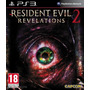 Resident Evil Revelations 2 Ps3 - Delivery