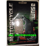 Pastilha De Freio Ktm 125 Duke /sting /super Moto /exc / Exe