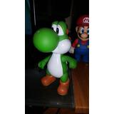 Mario Bross - Tres Muñequitos X S/.50 Originales Nintendo