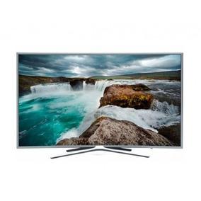 Tv Samsung 58 Smart 4k Hdr Un58mu6120 Flat 2017