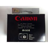 Cartucho Canon Ir-50 Ii X2 Para Maquina De Escribir