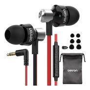 Auricular Con Micrófono Y Control Remoto Betron Dc950hi