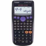 Calculadora Científica Casio Fx-350es Plus 252 Funciones