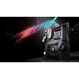 Motherboard Gamer Asus Rog Strix B350-f Am4 Amd B350 Ddr4