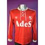 Camiseta De Independiente, Adidas 1994 Ades . Talle 3