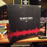 The White Stripes The Complete John Peel Sessions 2 Vinilos