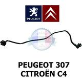 Mangueira De Retorno Radiador Citroen C4 Peugeot 307 2.0 16v