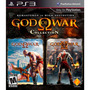 God Of War 1 Y 2 Collection Ps3 Sony