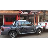 Lona Marítima Para Renault Oroch Entrega 15 De Julio