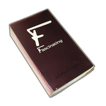 Perfume Salvatore Ferragamo F For Fascinating 3 Oz / 90 Ml