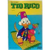 Suplemento Tío Rico N° 158- Walt Disney Productions- Edicol