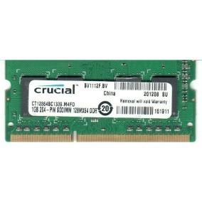 Memoria Ram Ddr3 Para Laptops