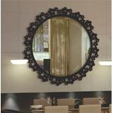 Moldura Para Espelho Em Mdf Vazado Para Decoração De