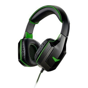 Fone De Ouvido Headset Gamer Warrior Dual Shock Usb P2 Ph180