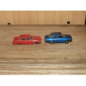 Lote Mini Buby Renault Y Peugeot