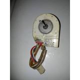 Motor Ventilador De Nevera General Electric