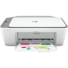 Impressora Multifuncional Hp Deskjet 2776 Colorida Wifi