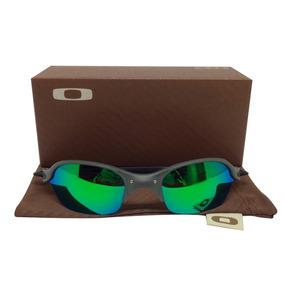 ab043c30ed0fe Lentes G26 Para Oakley Romeo Oculos - Óculos no Mercado Livre Brasil
