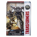 Transformers Grimlock Hasbro Premier Ultimo Caballero Last