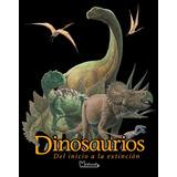 Libro Enc. De Dinosaurios+libro De Regalo. Envío Gratis