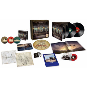 Rush - A Farewell To King -40th Anniversary - Deluxe Edition