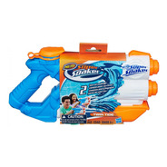 Lanca Agua Nerf Soa Twin Tide