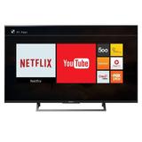 Smart Tv Led 55 Sony Kd-55x705e 4k Ultra Hd Hdr Wi-fi 3 Usb