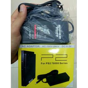 Fonte Playstation 2