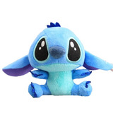 Nuevo Peluche Mini Stitch Bebe Llavero Colgante Disney Lilo